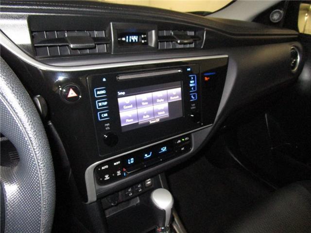 2018 Toyota Corolla CE (Stk: 126856) in Regina - Image 23 of 33