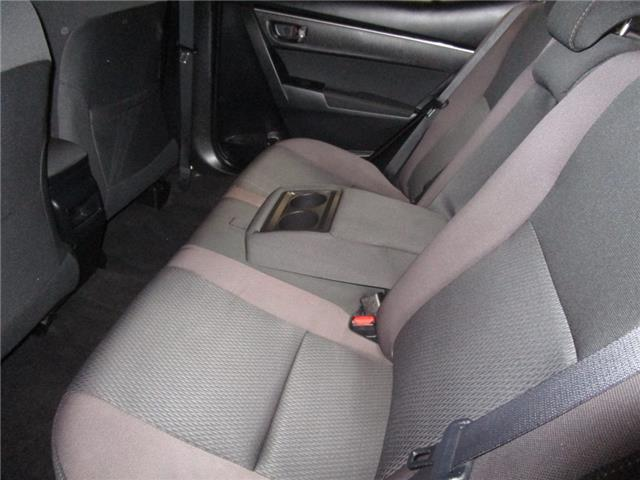 2018 Toyota Corolla CE (Stk: 126856) in Regina - Image 25 of 33