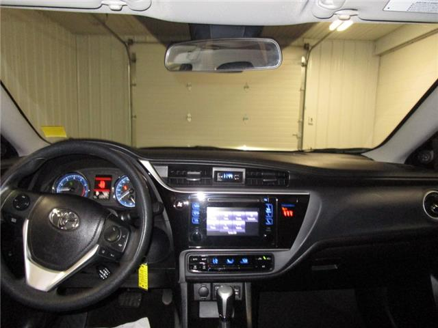 2018 Toyota Corolla CE (Stk: 126856) in Regina - Image 28 of 33