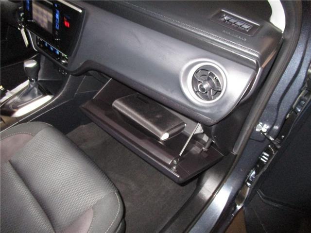 2018 Toyota Corolla CE (Stk: 126856) in Regina - Image 30 of 33