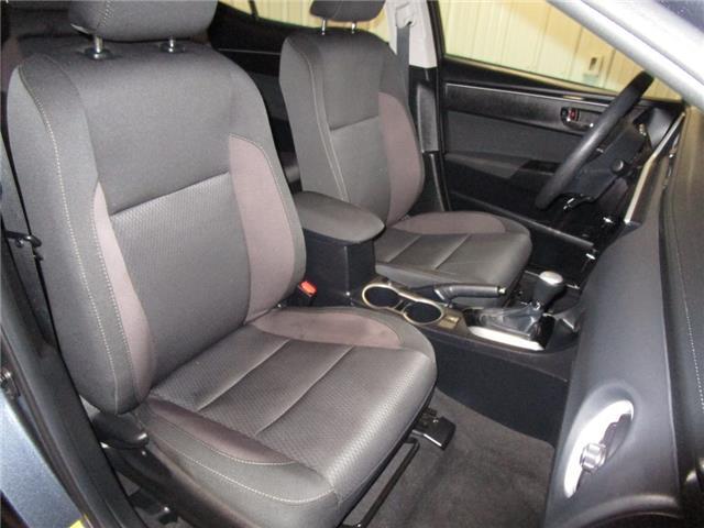 2018 Toyota Corolla CE (Stk: 126856) in Regina - Image 33 of 33