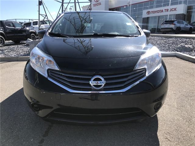 2015 Nissan Versa Note  (Stk: 190404A) in Cochrane - Image 2 of 24