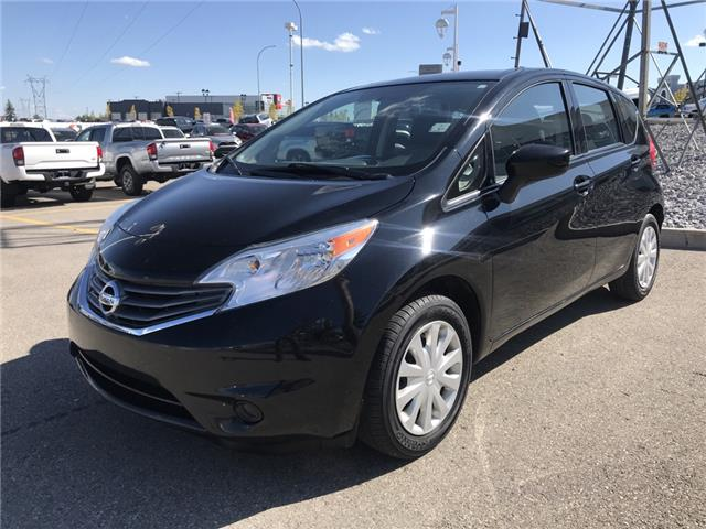 2015 Nissan Versa Note  (Stk: 190404A) in Cochrane - Image 3 of 24