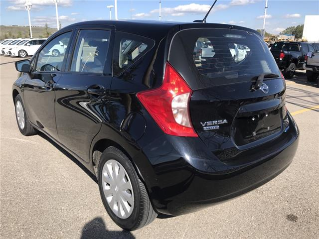 2015 Nissan Versa Note  (Stk: 190404A) in Cochrane - Image 5 of 24