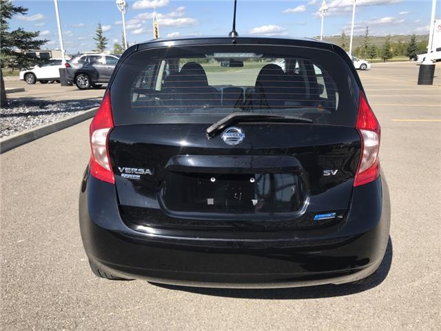 2015 Nissan Versa Note  (Stk: 190404A) in Cochrane - Image 6 of 24