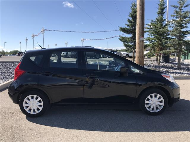 2015 Nissan Versa Note  (Stk: 190404A) in Cochrane - Image 8 of 24