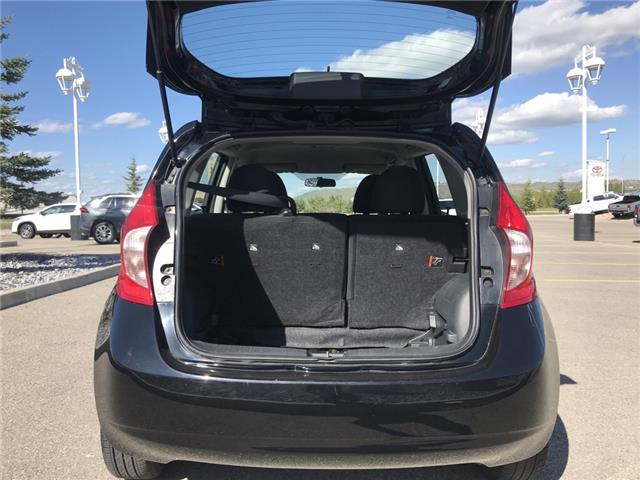 2015 Nissan Versa Note  (Stk: 190404A) in Cochrane - Image 10 of 24