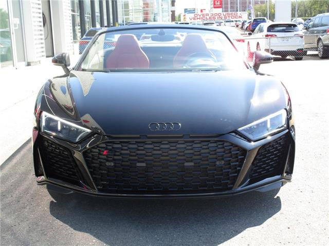 2020 Audi R8 5.2 V10 performance (Stk: 200003) in Regina - Image 12 of 27