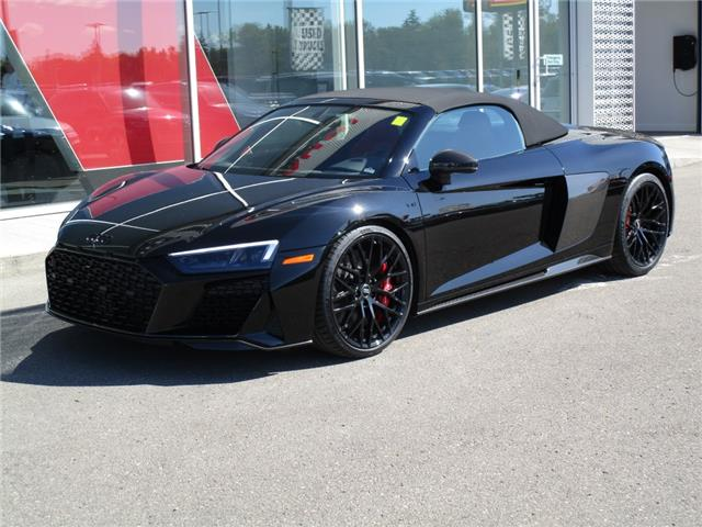2020 Audi R8 5.2 V10 performance (Stk: 200003) in Regina - Image 22 of 27
