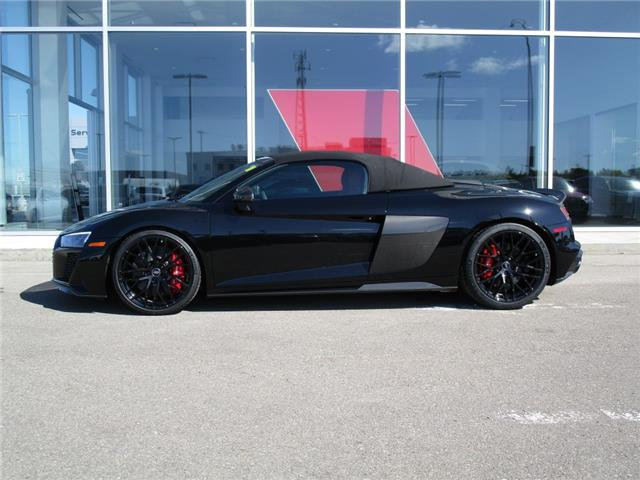 2020 Audi R8 5.2 V10 performance (Stk: 200003) in Regina - Image 23 of 27