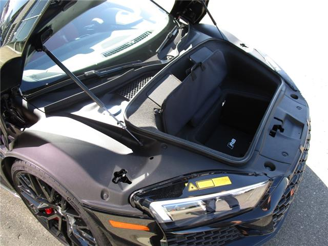 2020 Audi R8 5.2 V10 performance (Stk: 200003) in Regina - Image 27 of 27