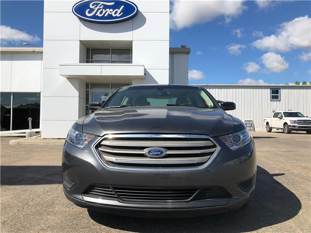 2018 Ford Taurus SE (Stk: 8254) in Wilkie - Image 18 of 21