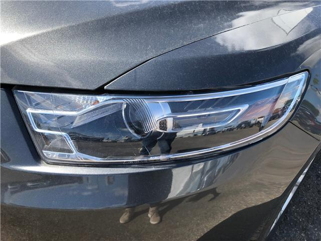 2018 Ford Taurus SE (Stk: 8254) in Wilkie - Image 20 of 21