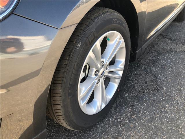 2018 Ford Taurus SE (Stk: 8254) in Wilkie - Image 21 of 21