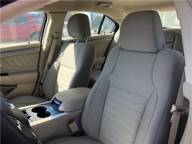 2018 Ford Taurus SE (Stk: 8254) in Wilkie - Image 12 of 21