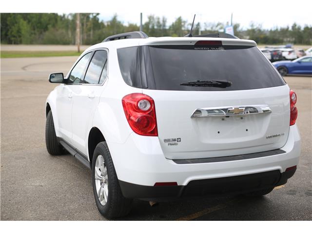 2013 Chevrolet Equinox 1LT (Stk: 58354) in Barrhead - Image 3 of 28