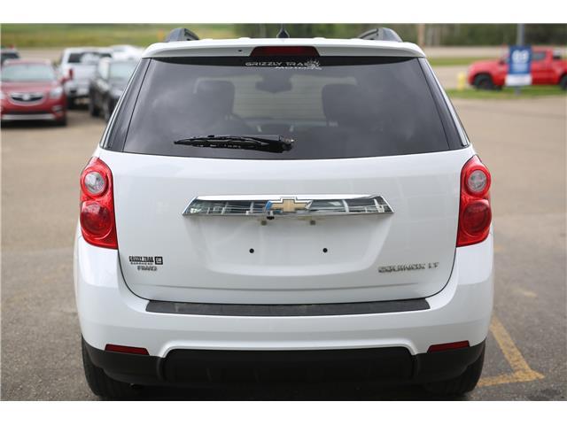 2013 Chevrolet Equinox 1LT (Stk: 58354) in Barrhead - Image 4 of 28