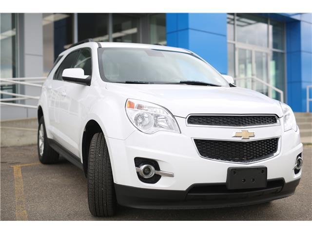 2013 Chevrolet Equinox 1LT (Stk: 58354) in Barrhead - Image 9 of 28