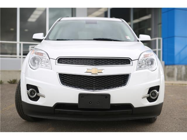 2013 Chevrolet Equinox 1LT (Stk: 58354) in Barrhead - Image 10 of 28