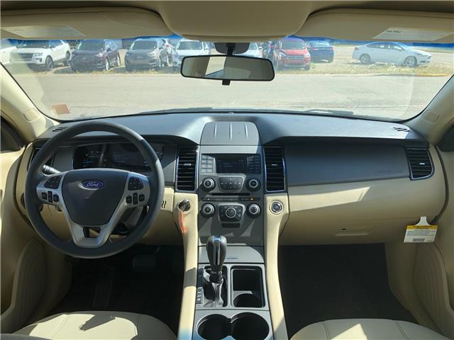 2018 Ford Taurus SE (Stk: 8254) in Wilkie - Image 5 of 21