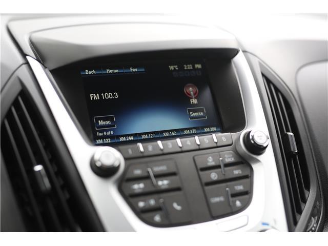 2013 Chevrolet Equinox 1LT (Stk: 58354) in Barrhead - Image 21 of 28