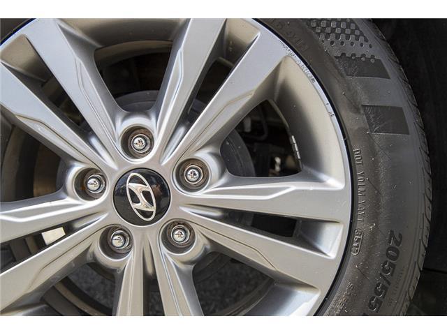 2018 Hyundai Elantra GL SE (Stk: AH8896) in Abbotsford - Image 9 of 26