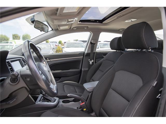 2018 Hyundai Elantra GL SE (Stk: AH8896) in Abbotsford - Image 11 of 26