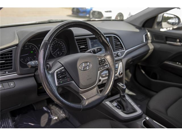 2018 Hyundai Elantra GL SE (Stk: AH8896) in Abbotsford - Image 12 of 26