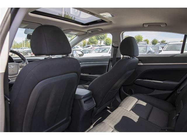 2018 Hyundai Elantra GL SE (Stk: AH8896) in Abbotsford - Image 13 of 26