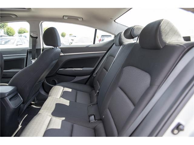 2018 Hyundai Elantra GL SE (Stk: AH8896) in Abbotsford - Image 14 of 26