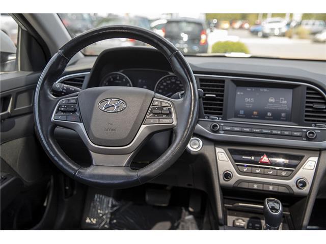 2018 Hyundai Elantra GL SE (Stk: AH8896) in Abbotsford - Image 16 of 26
