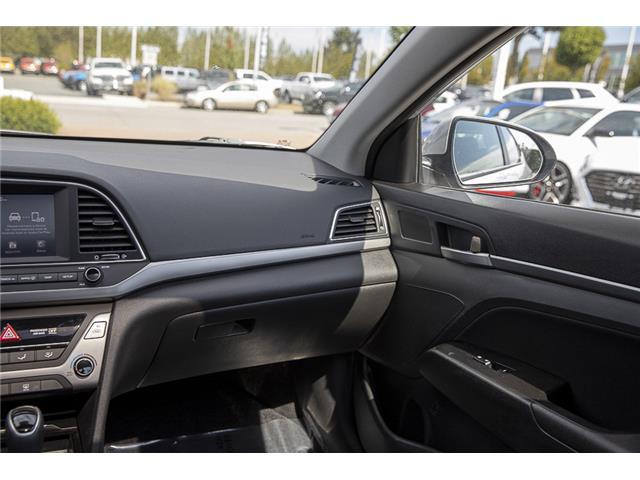 2018 Hyundai Elantra GL SE (Stk: AH8896) in Abbotsford - Image 17 of 26