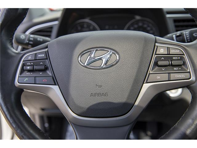 2018 Hyundai Elantra GL SE (Stk: AH8896) in Abbotsford - Image 19 of 26