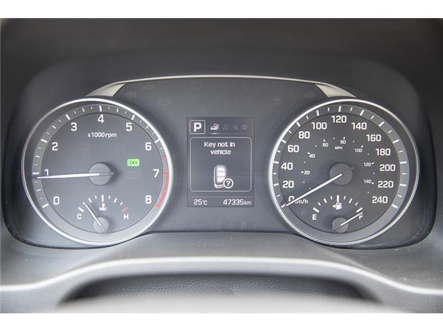 2018 Hyundai Elantra GL SE (Stk: AH8896) in Abbotsford - Image 20 of 26