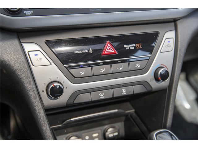 2018 Hyundai Elantra GL SE (Stk: AH8896) in Abbotsford - Image 23 of 26