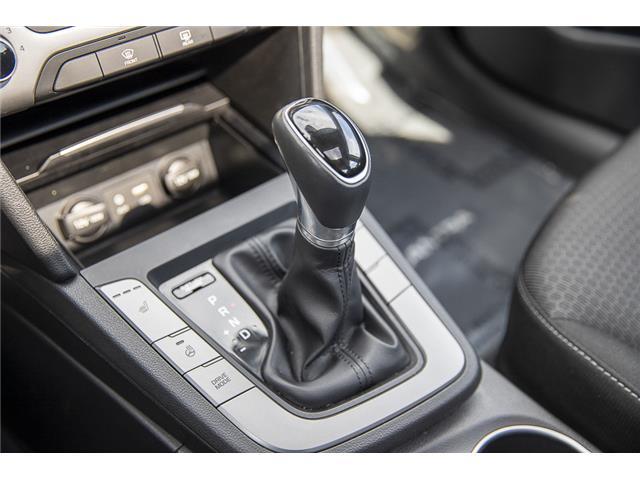 2018 Hyundai Elantra GL SE (Stk: AH8896) in Abbotsford - Image 24 of 26