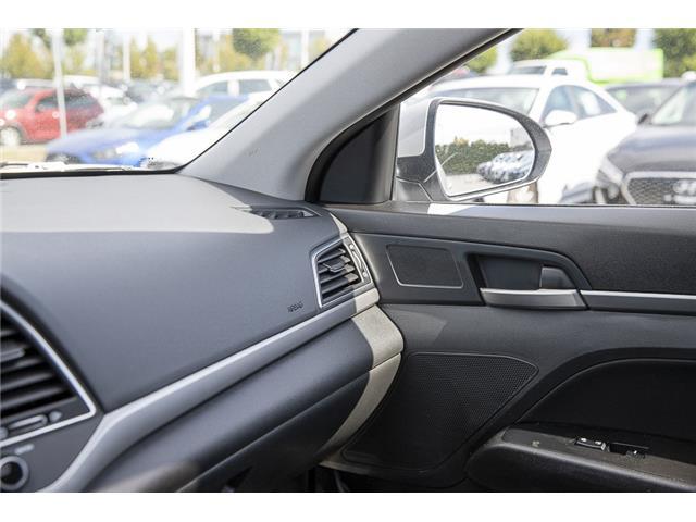 2018 Hyundai Elantra GL SE (Stk: AH8896) in Abbotsford - Image 25 of 26