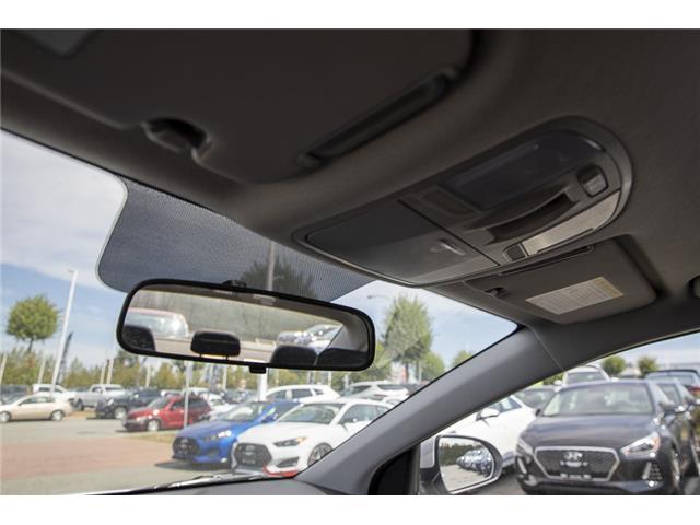 2018 Hyundai Elantra GL SE (Stk: AH8896) in Abbotsford - Image 26 of 26