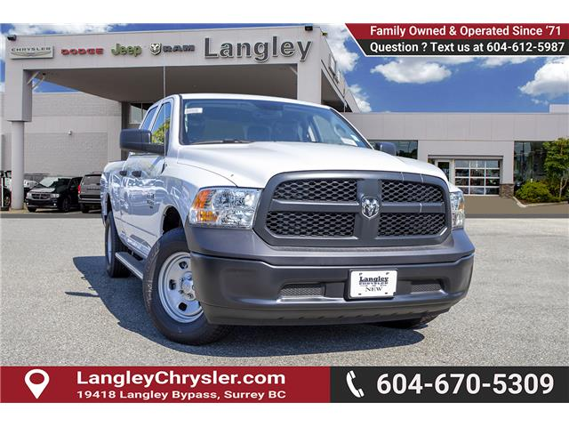 2019 RAM 1500 Classic ST (Stk: K674526) in Surrey - Image 1 of 23