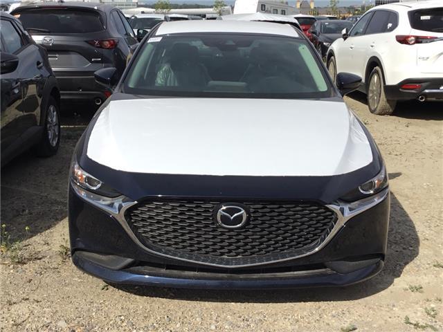 2019 Mazda Mazda3 GS (Stk: N4694) in Calgary - Image 1 of 1