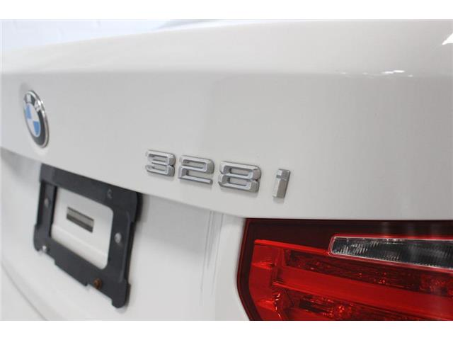 2015 BMW 328i xDrive (Stk: R89021) in Vaughan - Image 4 of 30