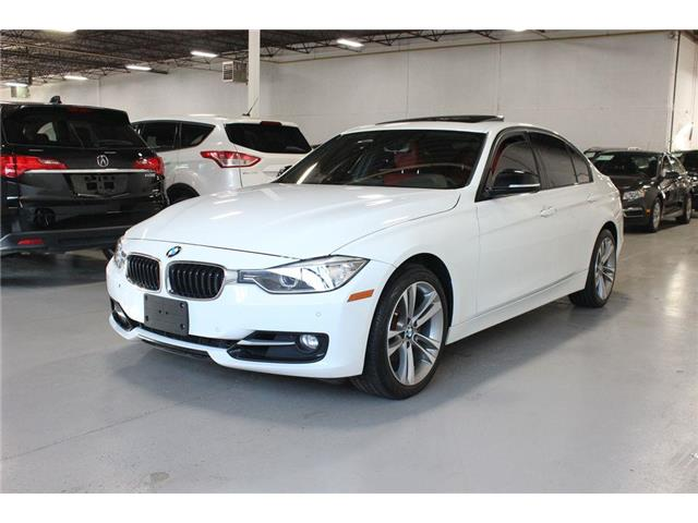 2015 BMW 328i xDrive (Stk: R89021) in Vaughan - Image 6 of 30