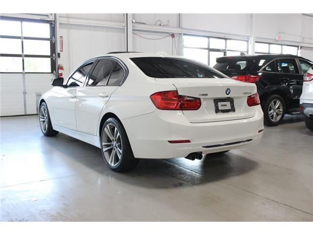 2015 BMW 328i xDrive (Stk: R89021) in Vaughan - Image 7 of 30
