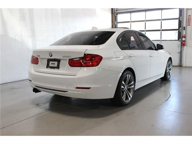 2015 BMW 328i xDrive (Stk: R89021) in Vaughan - Image 8 of 30