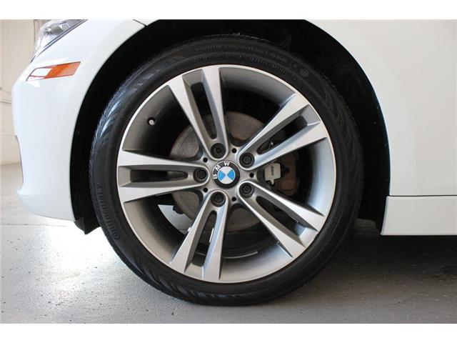 2015 BMW 328i xDrive (Stk: R89021) in Vaughan - Image 10 of 30