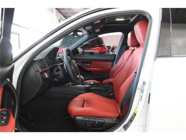2015 BMW 328i xDrive (Stk: R89021) in Vaughan - Image 13 of 30