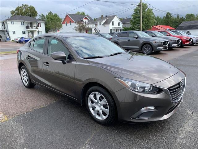 2015 Mazda Mazda3 GX (Stk: 1247) in Alma - Image 7 of 10