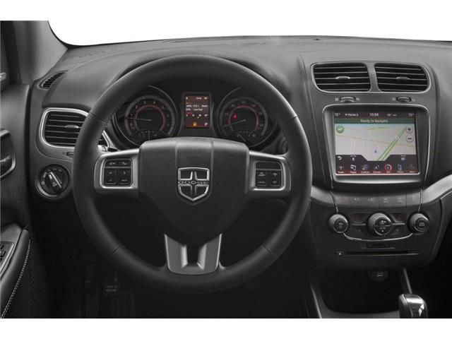 2017 Dodge Journey Crossroad (Stk: 12823A) in Saskatoon - Image 4 of 9