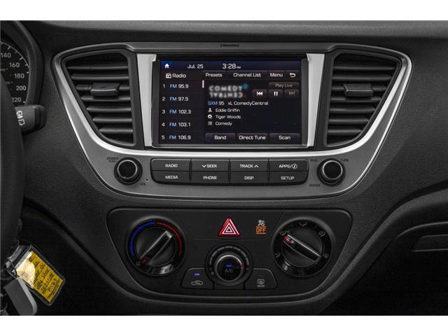 2020 Hyundai Accent Preferred (Stk: N21483) in Toronto - Image 7 of 9