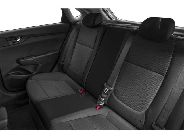2020 Hyundai Accent Preferred (Stk: N21483) in Toronto - Image 8 of 9